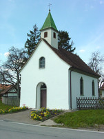 St. Josephs-Kapelle